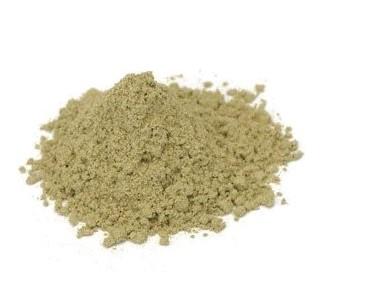 Artemisia annua Pulver